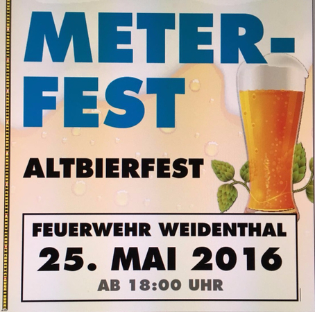 meterfest